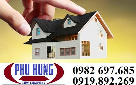 Thủ tục nhà đất tại Nghệ An