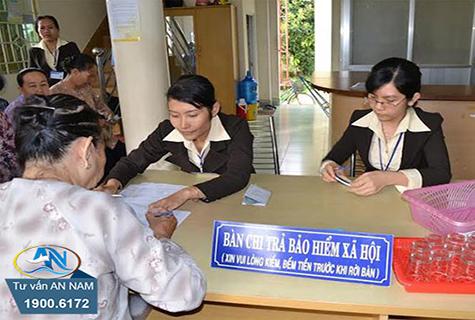 Hồ sơ thủ tục hưởng chế độ thai sản 2017 tại Nghệ An
