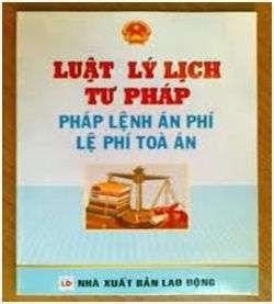 Cấp phiếu lý lịch tư pháp tại Nghệ An