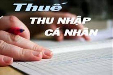 Quyết toán thuế thu nhập cá nhân tại Nghệ An