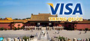 visa đi du lịch Trung Quốc dịch vụ tại Nghệ An