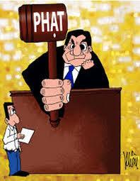 Tình tiết giảm nhẹ - Tình tiết tăng nặng khi vi phạm hành chính thuế