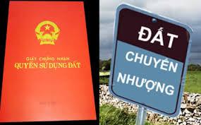 Chuyển nhượng đất tại Nghệ An