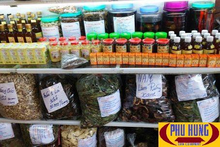 Điều kiện kinh doanh dược tại Nghệ An