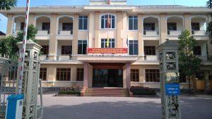 Địa chỉ đăng ký thành lập công ty tại Nghệ An