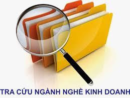 Cách ghi ngành nghề trong đăng ký kinh doanh