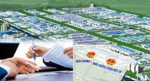 Dịch vụ tư vấn thủ tục thuê đất tại Nghệ An