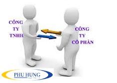 quy định về chuyển đổi loại hình doanh nghiệp tại Nghệ An
